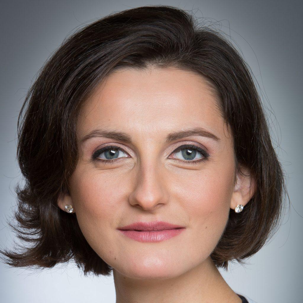 Alexandra Sârbu