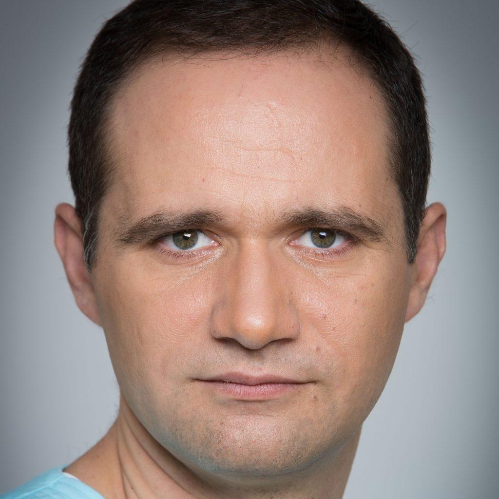 Cristian Benguş
