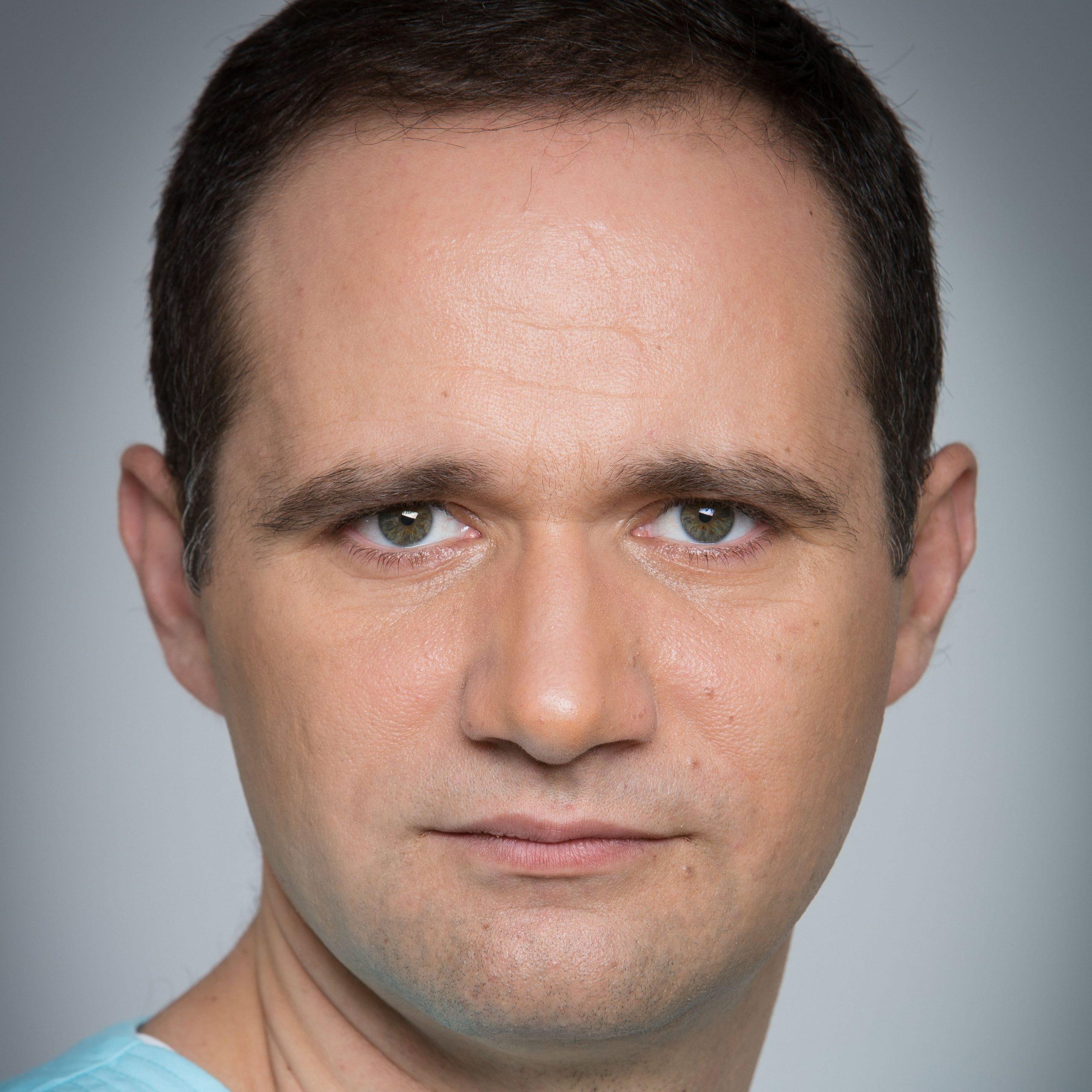 Cristian Bengus