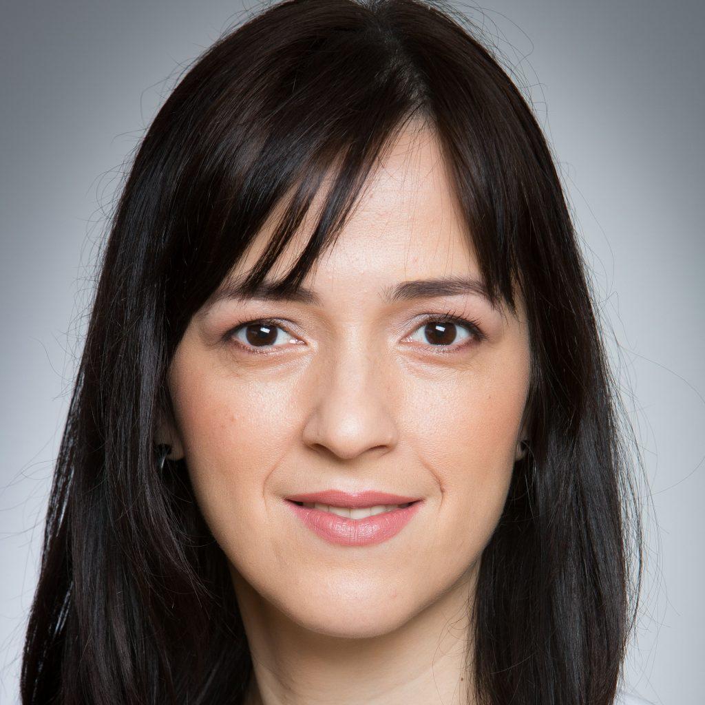 Emanuela Dumea