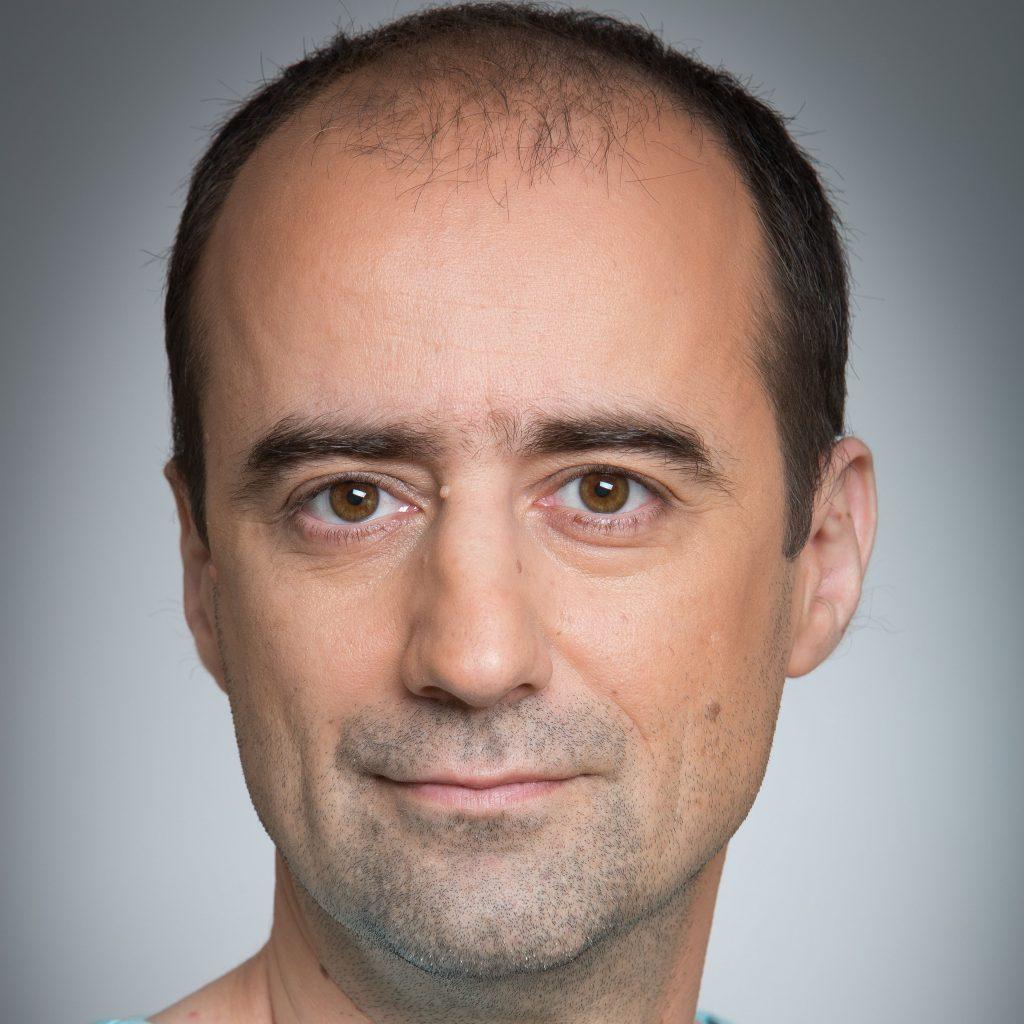 Lazăr Mihai