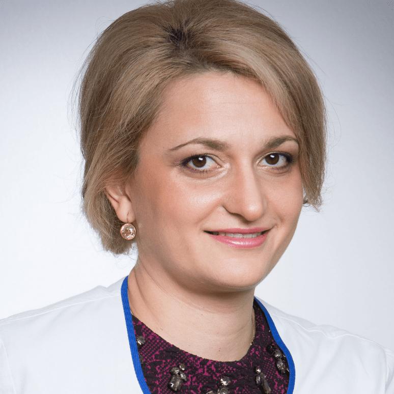 Nicoleta Avidis