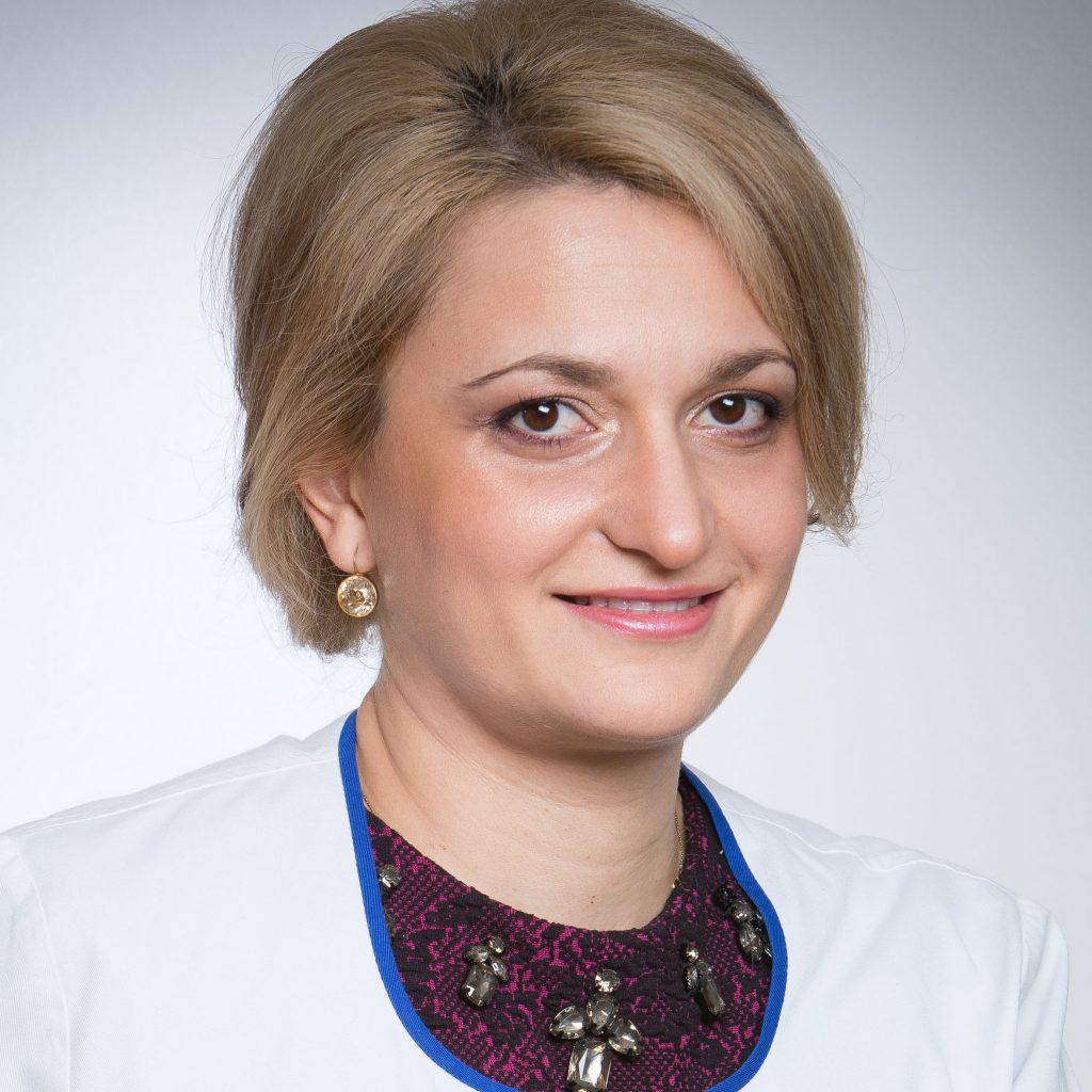 Nicoleta Zamfiroiu Avidis