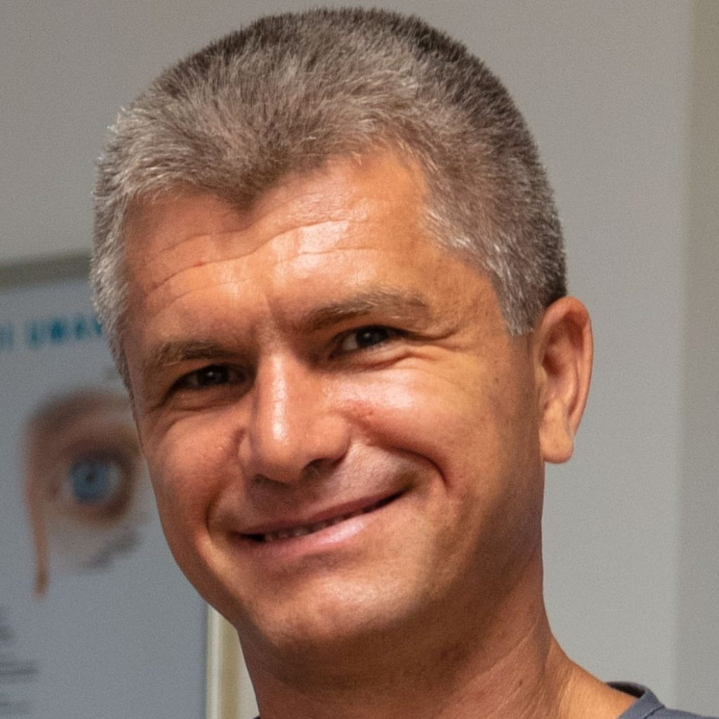 Ștefan Florin Avidis Zamfiroiu